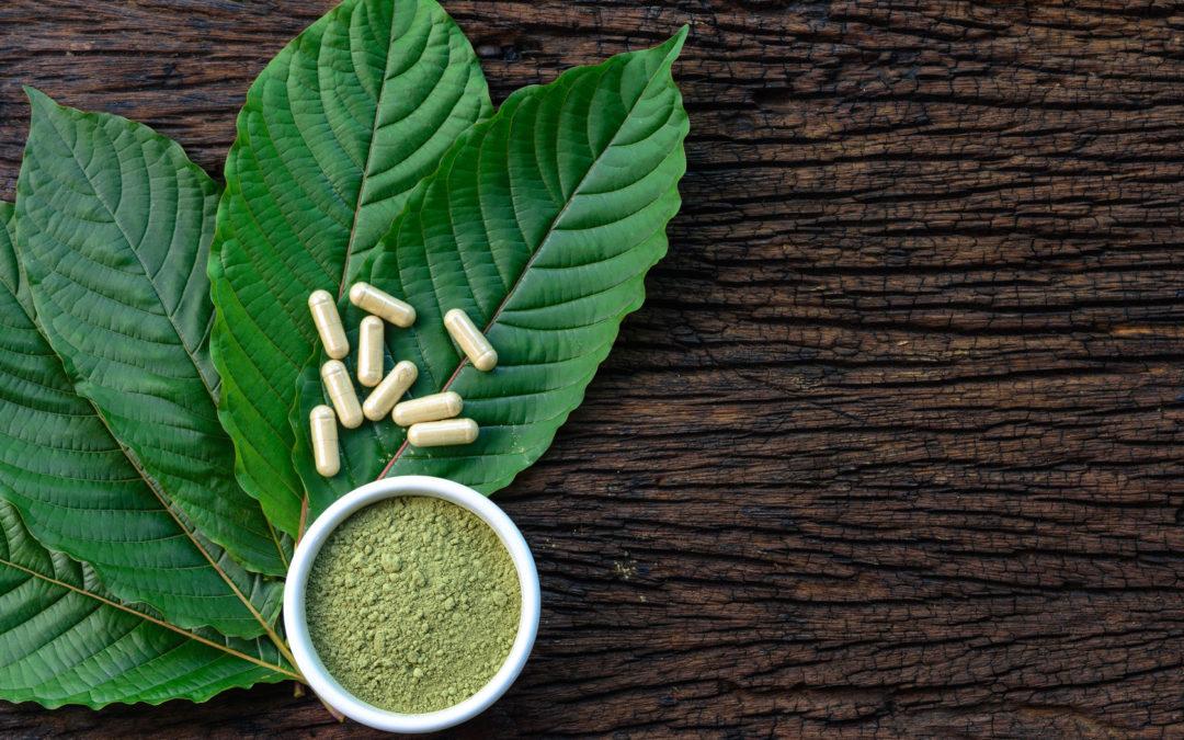 FDA Republishes Import Alert for Kratom